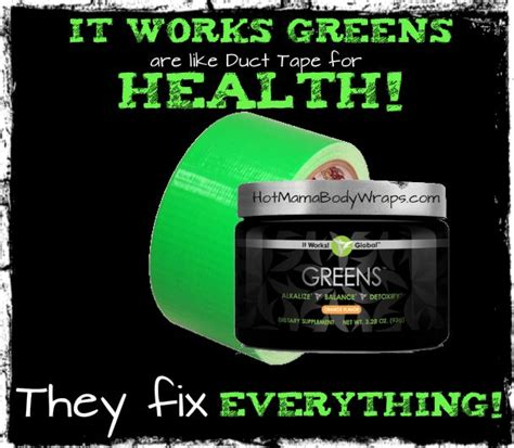 It Works 90 Day Greens Detox by 338 Best Images About It Works On Texts