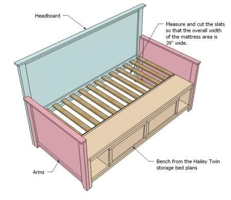 how to build a daybed frame best 25 queen daybed ideas on pinterest inspire me home