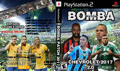 Salve Part Time Mba by Bomba Patch Chevrolet 2017 2 0 Ps2 Atualizado At 233 Abril
