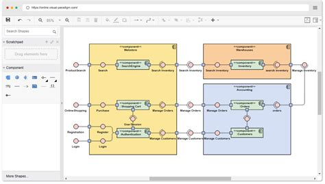 free uml diagram tool uml diagram tool