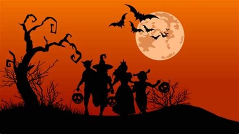 Trick Or Treat by Trick Or Treat Goshowmeenergy