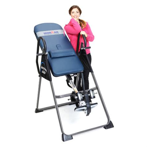 ironman gravity 4000 inversion table 556381 inversion