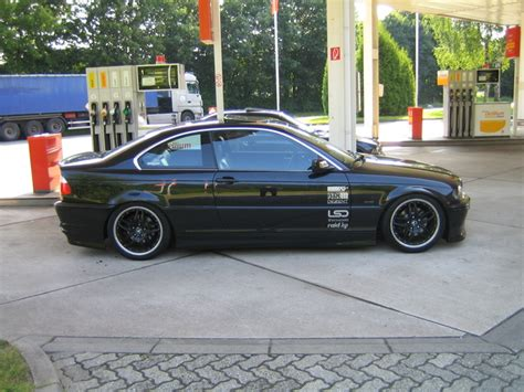 Bmw Aufkleber Innenraum black scorpion 3er bmw e46 quot coupe quot tuning fotos
