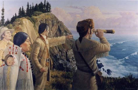 lewis and clark who was sacagawea archives easy science for