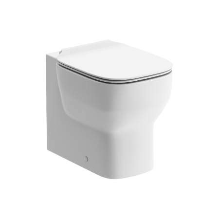 Plumb Back To Wall Toilet by Back To Wall Toilets