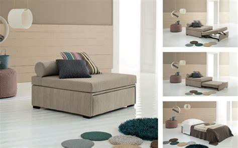 pouf da letto pouf moderno originale e versatile spazio soluzioni