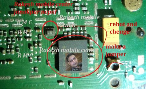 Lcd Nokia C1 01 101 107 nokia c1 00 lcd mic sim light solution mobile repairing tips