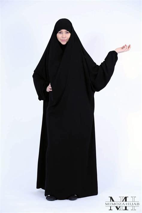 Www Jilbab One Jilbab El Bassira Caviary