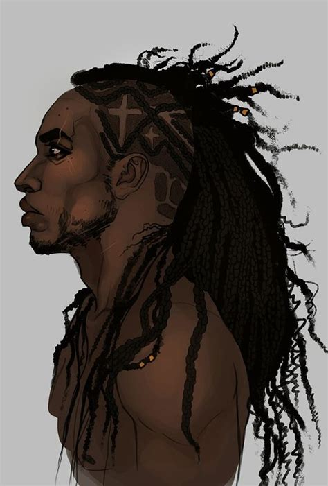 black characters black characters with dreads picturespider