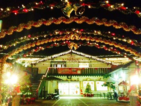 best georgia christmas residual lights pic 17 best images about in alpine helen on cabin rentals