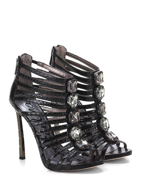 Flat Shoes Big E By Wedges Lucu high sandal black sam edelman shoes