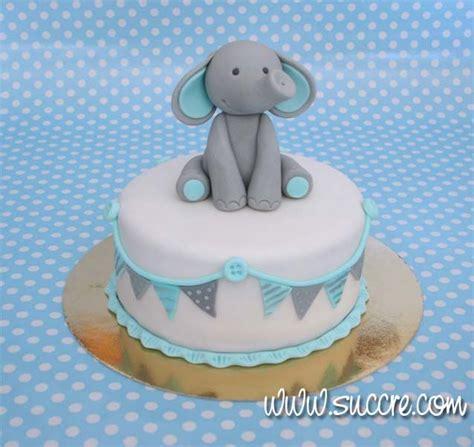 6 ideas para un bautizo 218 nico tarta elefante ideas