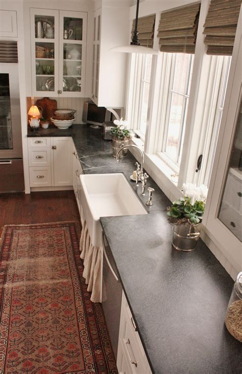 Soapstone Countertops Pros And Cons For The Of A House Soapstone