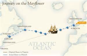 11 27 2014 ephemeris the voyage of the mayflower bob