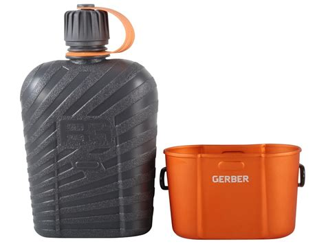 grylls canteen cup gerber grylls canteen cup