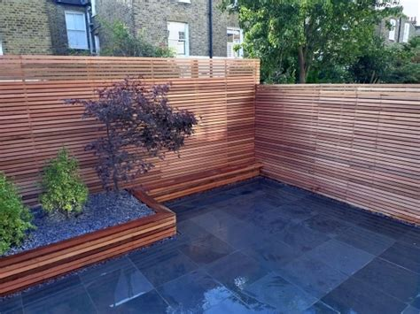 fenced in backyard top 50 best backyard fence ideas unique privacy designs