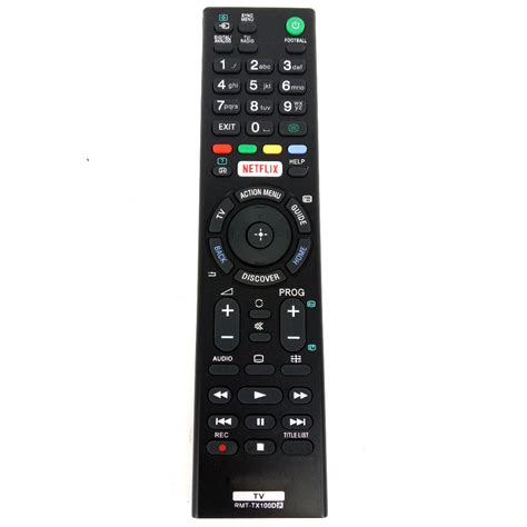 hot sale  sony  hdr  android tv remote rmt txd rmt txd netflix led tv  kd