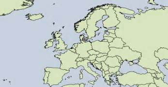 Outline Map Europe And Asia by Map Of Europe And Asia