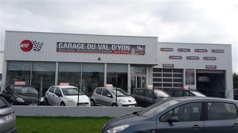 Garage Citroen La Roche Sur Yon by Garage Du Val D Yon 224 La Roche Sur Yon Garage Membre Du