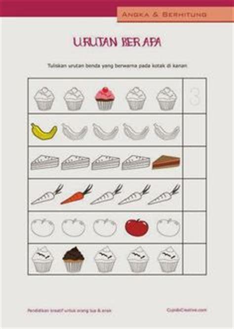 Pintar Mengenal Angka 1 50 belajar hitung anak tk balita angka 1 10 gambar makanan
