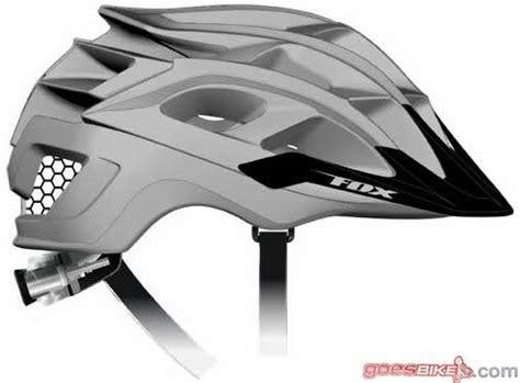 Helm Sepeda Fox Striker Fox Striker Helmet