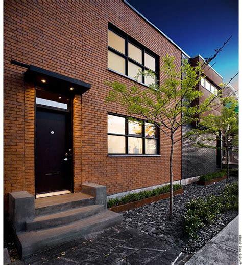 industrial building   contemporary home