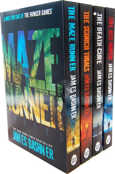 book series the maze runner series books hub fandom powered by wikia