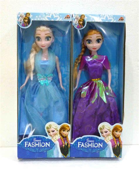Mainan Boneka Frozen Mainan Anak by Mainan Boneka Frozen