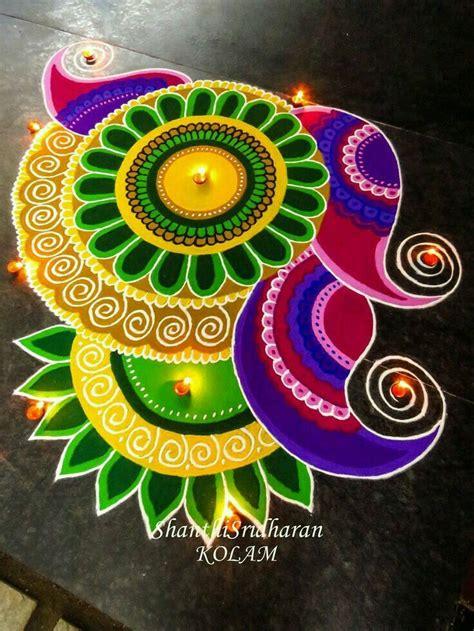 bollywood themes for rangoli competition 80 best rangoli images on pinterest indian rangoli
