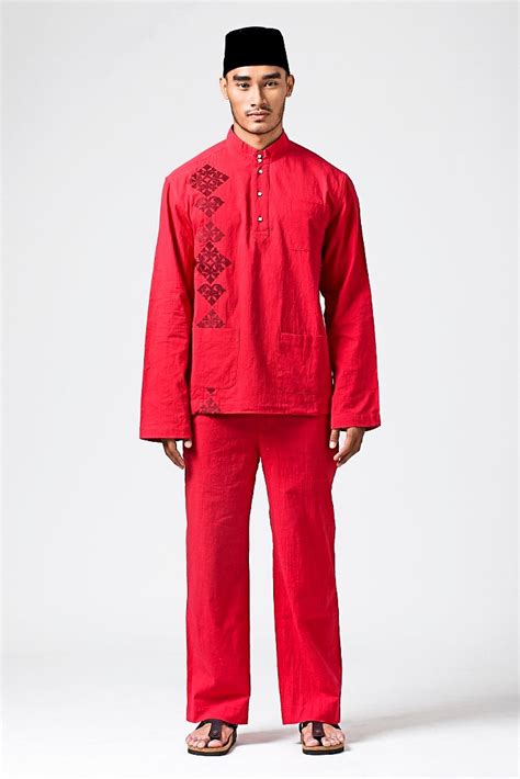 Baju Melayu the baju melayu will never go out of fashion star2