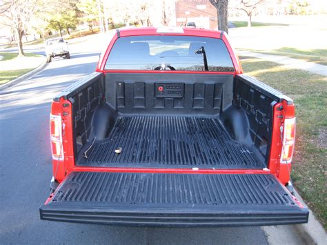 truck bed sizes ford truck bed dimensions autos post