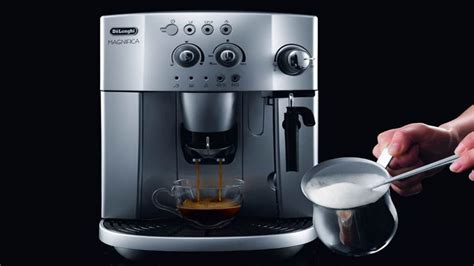 delonghi kmix coffee maker dcm04 review rather than fill