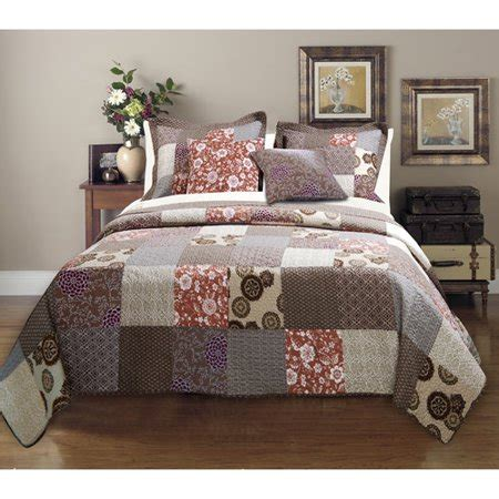 k mart bedspreads global trends bedspread bedding set walmart