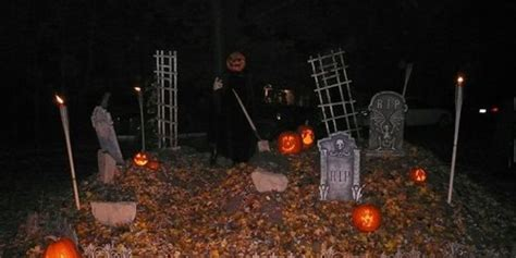 Backyard Haunted House Ideas 187 Backyard And Yard Design Backyard Haunted House Ideas