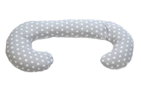 cuscino boomerang panorama auto