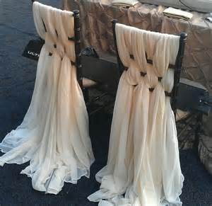 chair bows for weddings 45 chic and simple ideas for decorating the wedding chairs