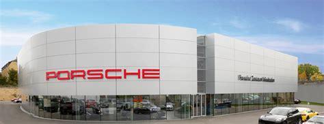 Porsche Zentrum Wiesbaden by Porsche Zentrum Wiesbaden 187 Herzlich Willkommen