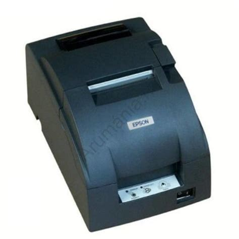 Epson Printer Tm U220d Tm U220 D Usb Port Non Auto Cutter epson tm u220d принтери цени оферти и мнения онлайн