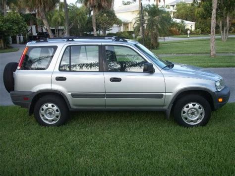 honda crb for sale 1998 honda crv for sale or trade