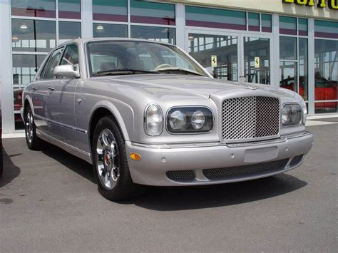 bentley arnage r 2005 bentley arnage r review top speed