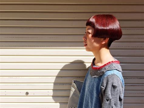 bowl cuts on pinterest 227 pins buzzed nape micro bob pinterest bobs and short bobs