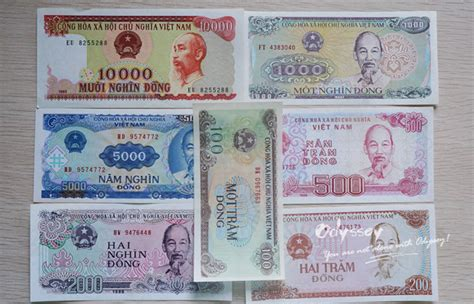 currency converter vnd is usd widely accepted in vietnam