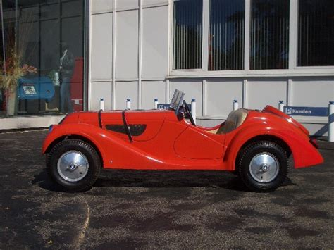 Kinder Auto Verbrennungsmotor by Bmw 328 Kinderauto De La Chapelle Mit Verbrennungsmotor