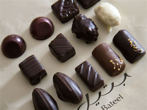 bateel gourmet dates and chocolates sonya and travis