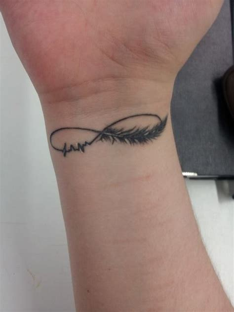 infinity tattoo on wrist cost 25 cool infinity tattoo designs for inspiration designlint
