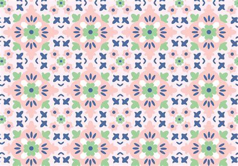 vector pattern pastel free mosaic pastel pattern download free vector art stock
