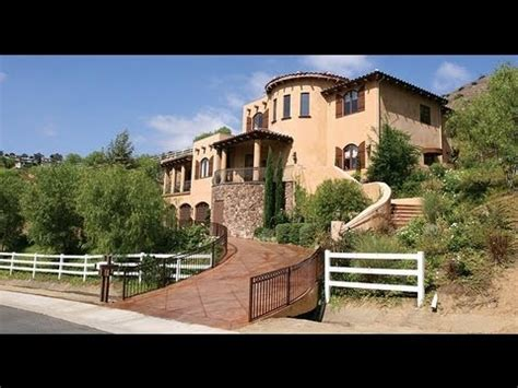 joe rogan house 55 coolwater rd bell canyon ca home for sale youtube