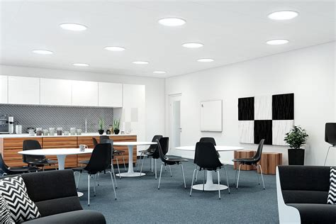 rooms direct lighting for staff room fagerhult international