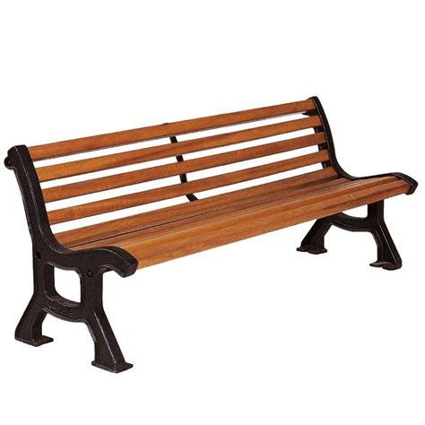 banco banco banco madera bastide mobiliario elemento urbano parques y