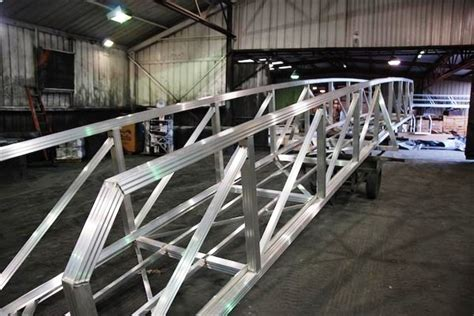 boat dock walkways custom dock systems builds quality boat docks boat lifts